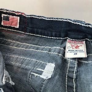 True Religion Jeans - True Religion Misty skinny jeans